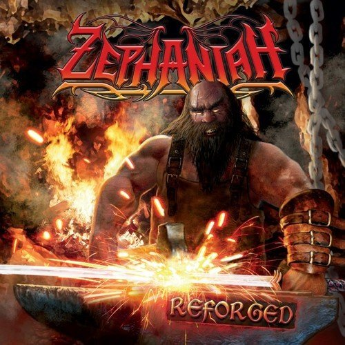 Zephaniah Reforged