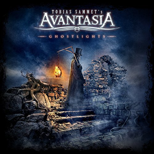 Avantasia Ghostlights Import Gbr