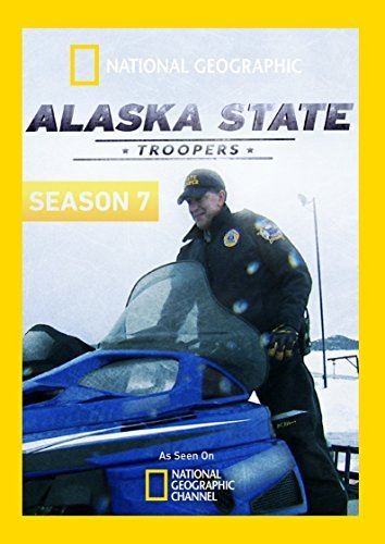 Alaska State Troopers Season Alaska State Troopers Season Made On Demand