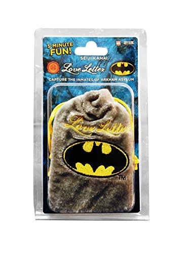 Card Game Love Letter Batman Clamshell