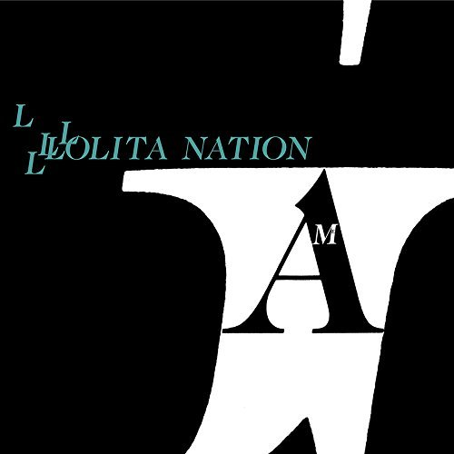 Game Theory Lolita Nation (dark Green Vinyl) Includes Download Card