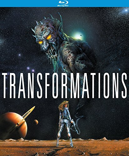 Transformations Smith Langlois Blu Ray R