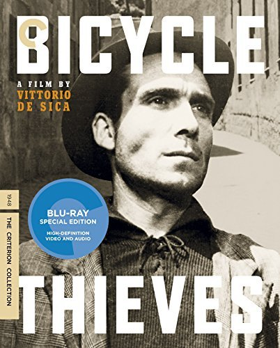 Bicycle Thieves Bicycle Thieves Blu Ray Criterion