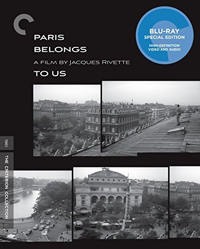 Paris Belongs To Us Paris Belongs To Us Blu Ray Criterion