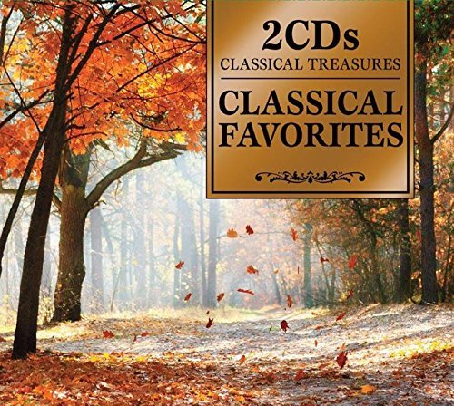 Classical Treasures Classical Favorites