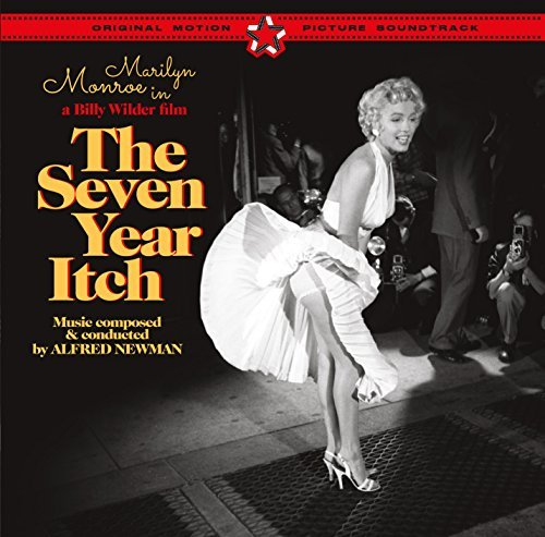 Seven Year Itch Soundtrack