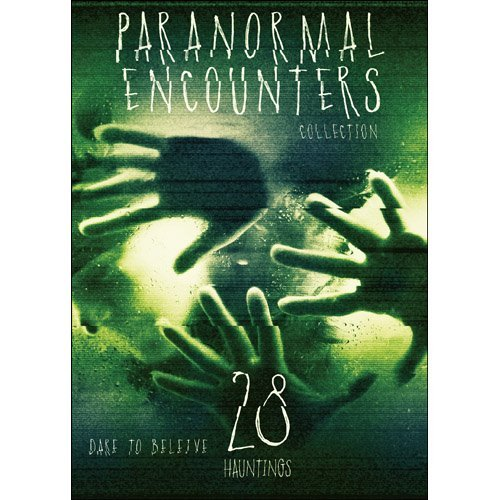 Paranormal Encounters Collecti Paranormal Encounters Collecti