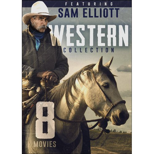 8 Movie Western Collection Fea 8 Movie Western Collection Fea