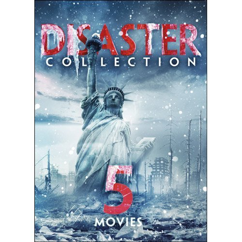 5 Film Disaster Collection 5 Film Disaster Collection