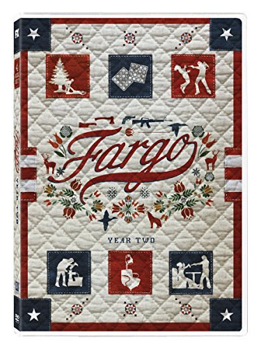 Fargo Season 2 DVD
