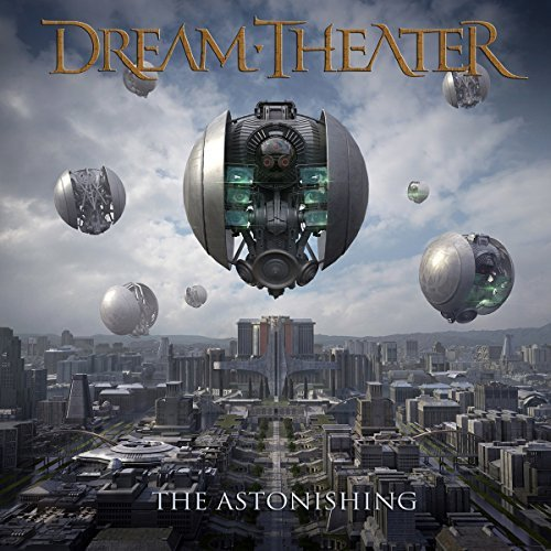 Dream Theater Astonishing
