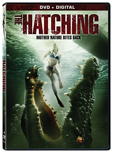 Hatching Potts Aikman DVD R