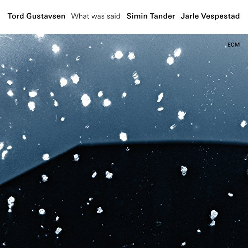 Tord Gustavsen What Was Said