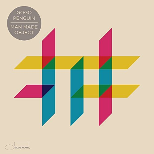 Gogo Penguin Man Made Object