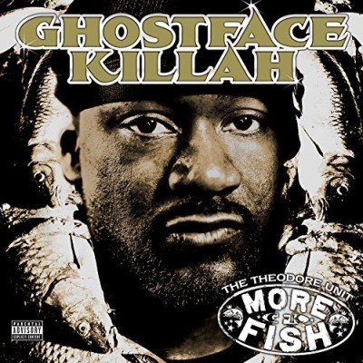 Ghostface Killah More Fish Explicit Version