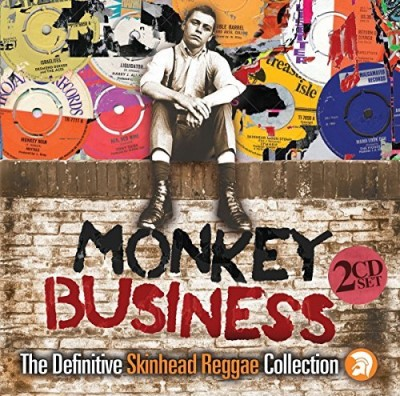 Monkey Business Definitive Sk Monkey Business Definitive Sk Import Gbr 2cd