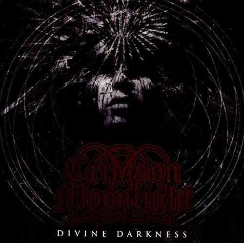 Crimson Moonlight Divine Darkness