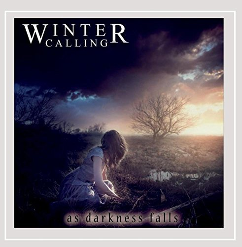 Winter Calling As Darkness Falls