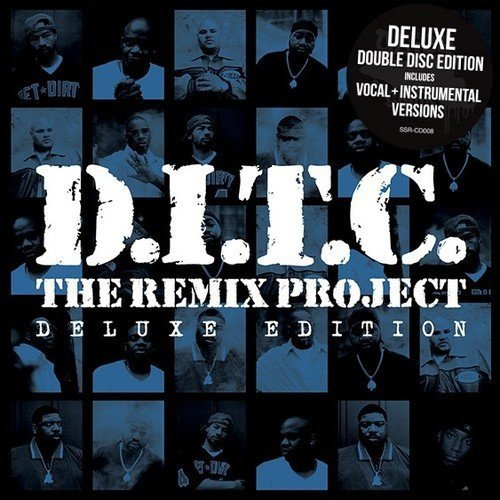 D.I.T.C. Remix Project