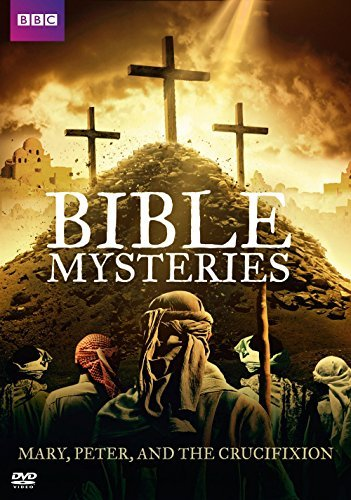 Bible Mysteries Bible Mysteries DVD