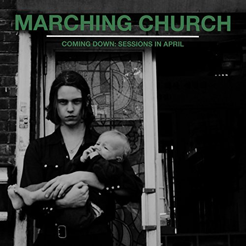 Marching Church Coming Down Sessions In April