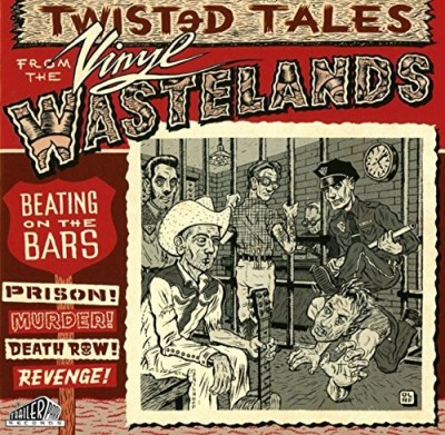Beating The Bars Twisted Tales From The Vinyl Wastelands Beating The Bars Twisted Tales From The Vinyl Wastelands