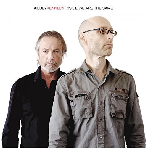 Steve Kilbey Inside We Are The Same