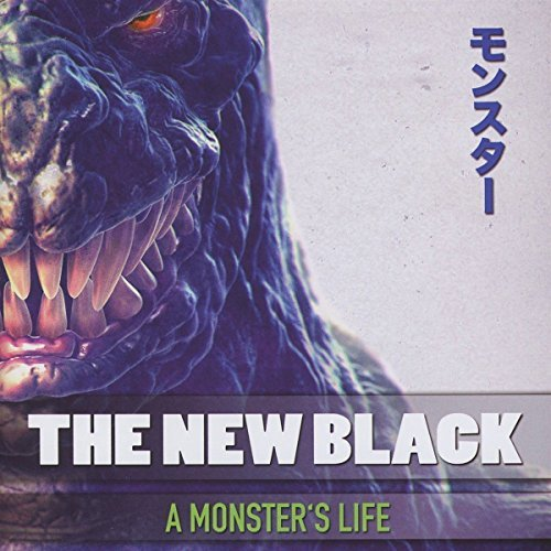 New Black Monster's Life