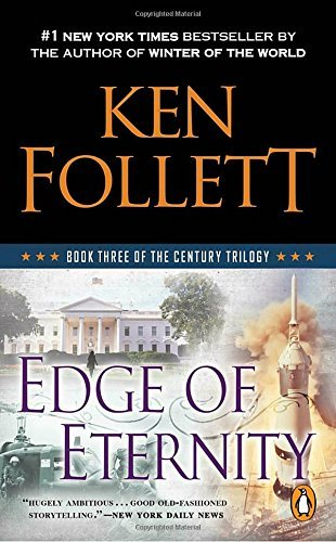 Ken Follett Edge Of Eternity