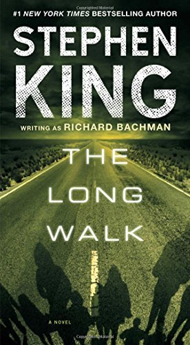 Stephen King The Long Walk