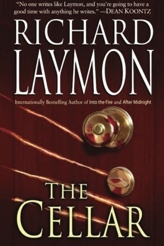 Richard Laymon The Cellar