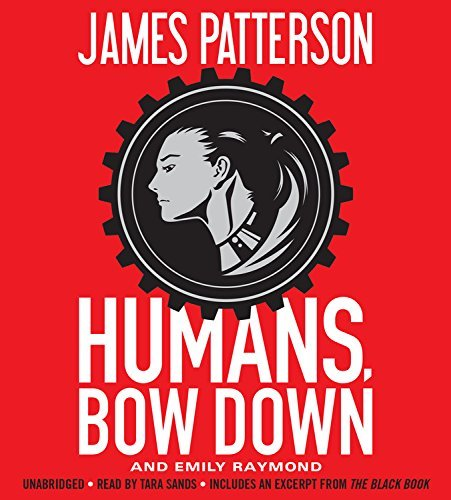 James Patterson Humans Bow Down
