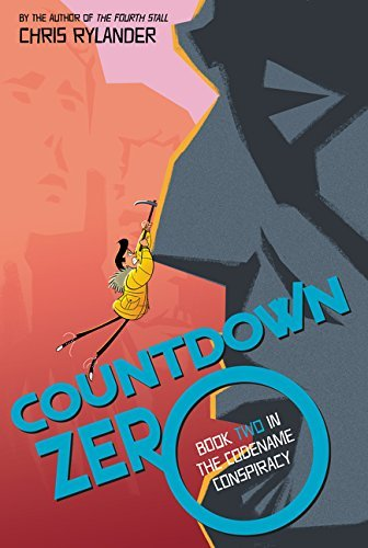 Chris Rylander Countdown Zero