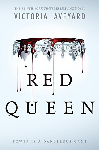 Victoria Aveyard Red Queen Red Queen Book One