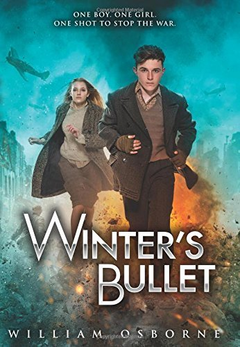 William Osborne Winter's Bullet