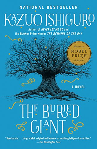 Kazuo Ishiguro The Buried Giant