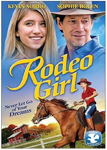 Rodeo Girls Sorbo Bolen DVD Nr