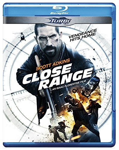 Close Range Adkins Chinlund Blu Ray Nr