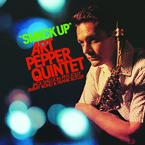 Art Pepper Smack Up