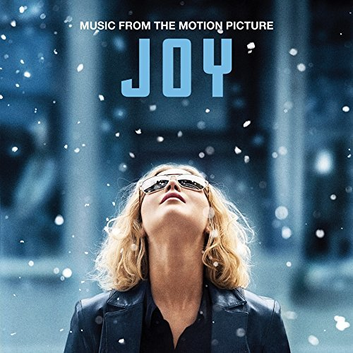 Soundtrack Music From The Motion Picture Joy