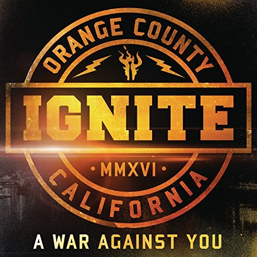 Ignite War Against You