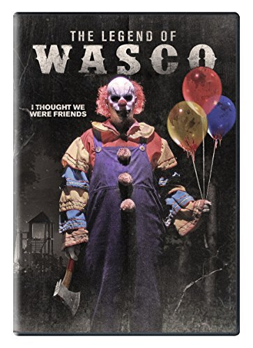 Legend Of Wasco Legend Of Wasco