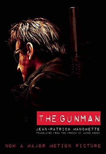 Jean Patrick Manchette The Gunman