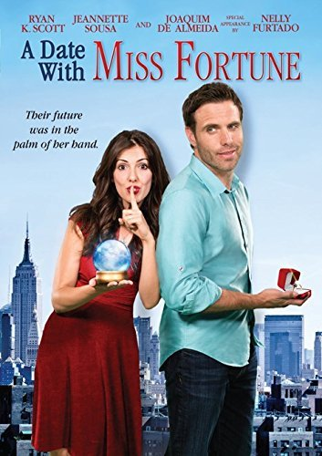 Date With Miss Fortune Scott Sousa DVD Nr