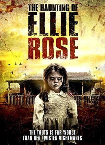 Haunting Of Ellie Rose Atherton George DVD Nr