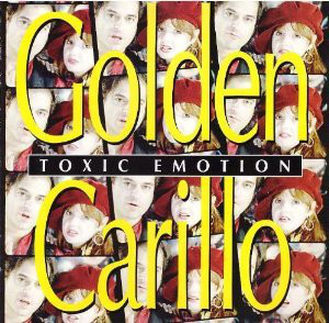 Annie Golden Frank Carillo Golden Carillo Toxic Emotion
