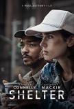 Shelter Connelly Mackie DVD Nr