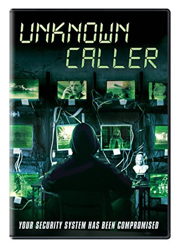 Unknown Caller Unknown Caller DVD Nr