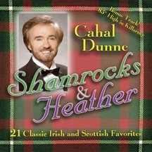 Cahal Dunne Shamrocks & Heather