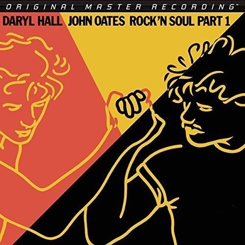 Hall & Oats Rock N' Soul